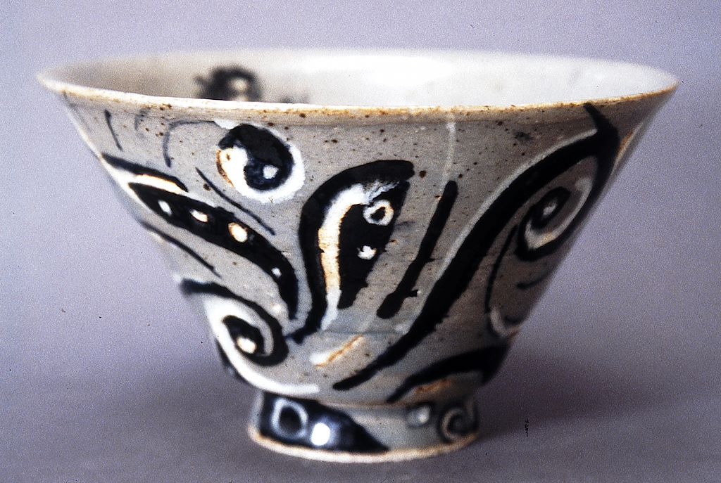 Ceramics: Functional - Bowl Assignment