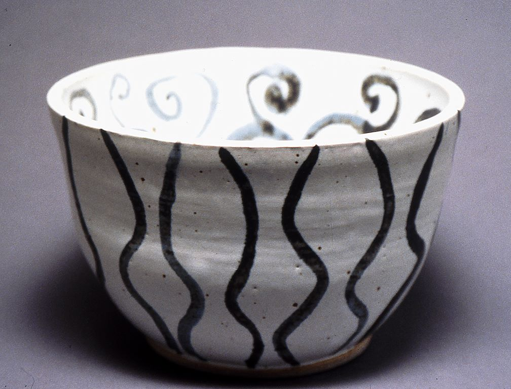 Ceramics: Functional - Bowl Assignment