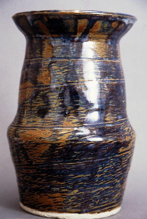 Ceramics: Functional - Vase assignment