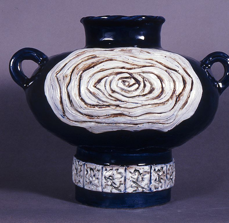 Intermediate Ceramics - Large forms