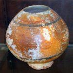 Ceramic Olla, Nim Lin Punit site Belize