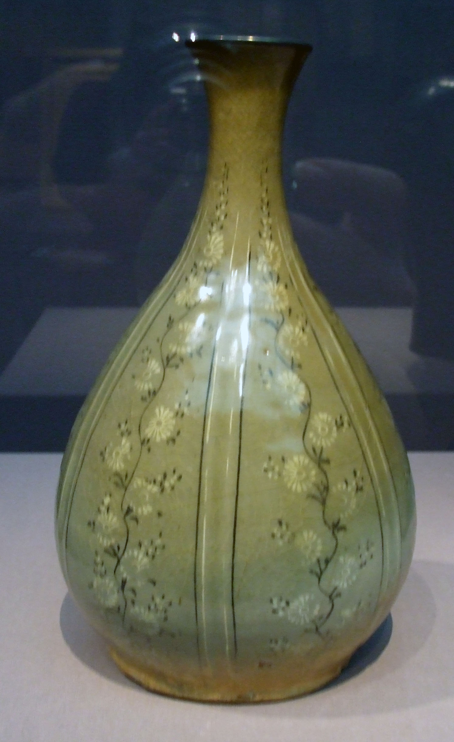 Korean Koryo dynasty 918-1392